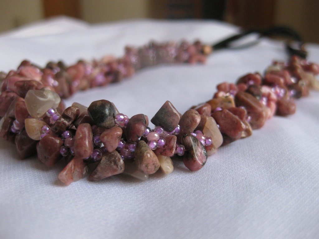 Kaklarota (Rodonīts)