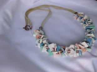Kaklarota (Krāsainais perlamutrs)