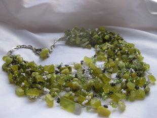 Kaklarota (Zaļā)